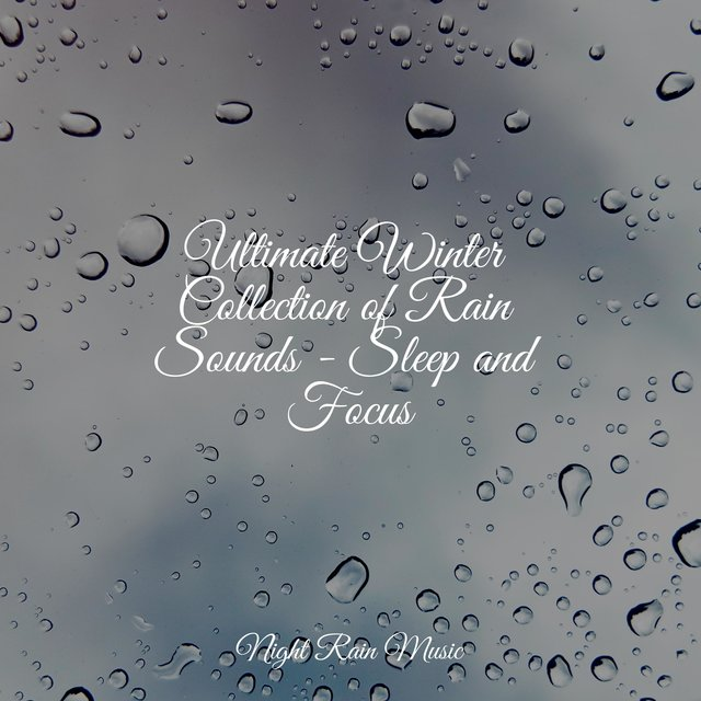 Ultimate Winter Collection of Rain Sounds - Sleep and Focus