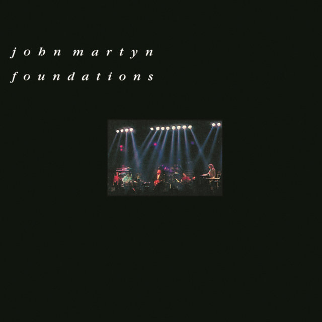 Foundations (Live At Town And Country Club, London / 1986)