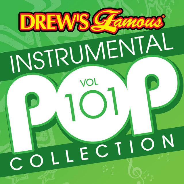 Drew's Famous Instrumental Pop Collection (Vol. 101)