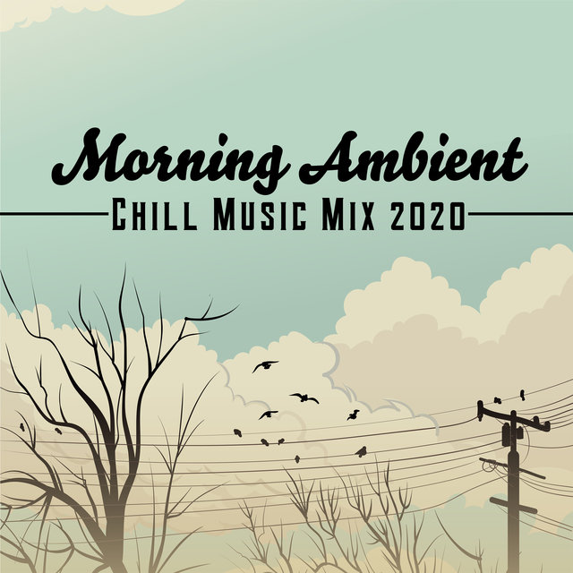 Morning Ambient Chill Music Mix 2020 – Ambient Relax & Rest, stress Relief, Slow Down, Morning Chill Routine