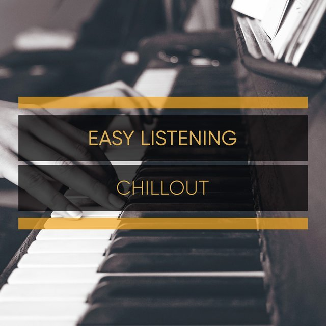 Easy Listening Study Piano Chillout