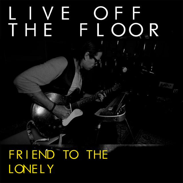 Friend to the Lonely