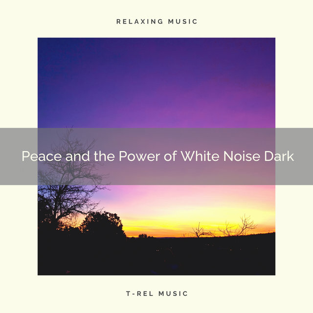0001 Peace and the Power of White Noise Dark