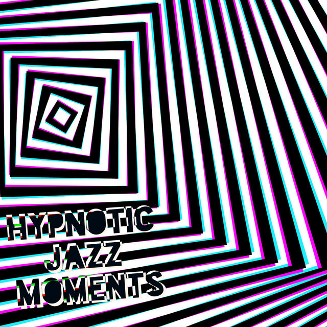 Hypnotic Jazz Moments
