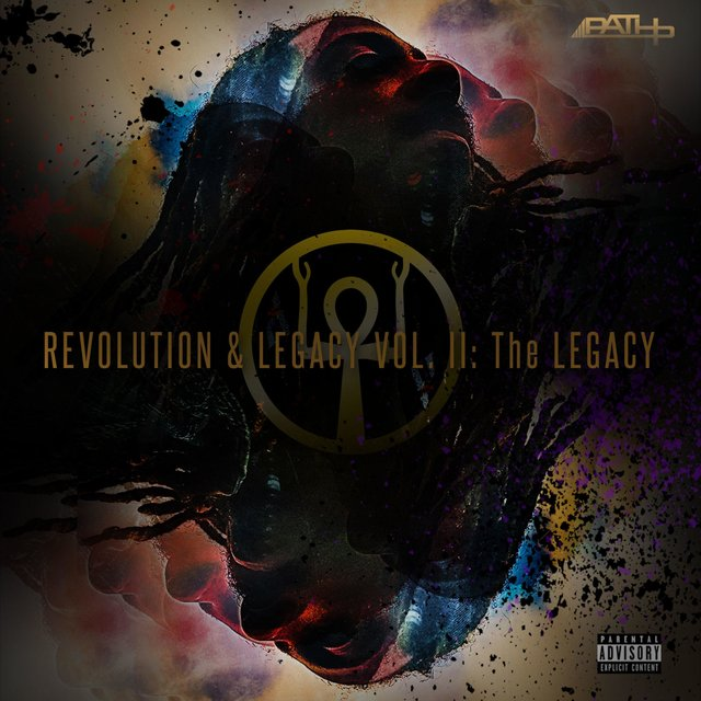 Revolution & Legacy, Vol. 2: The Legacy
