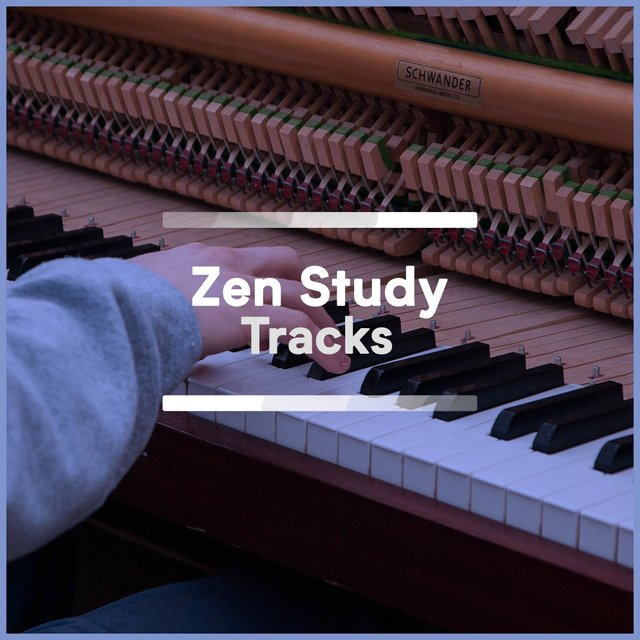 Zen Study Grand Piano Tracks