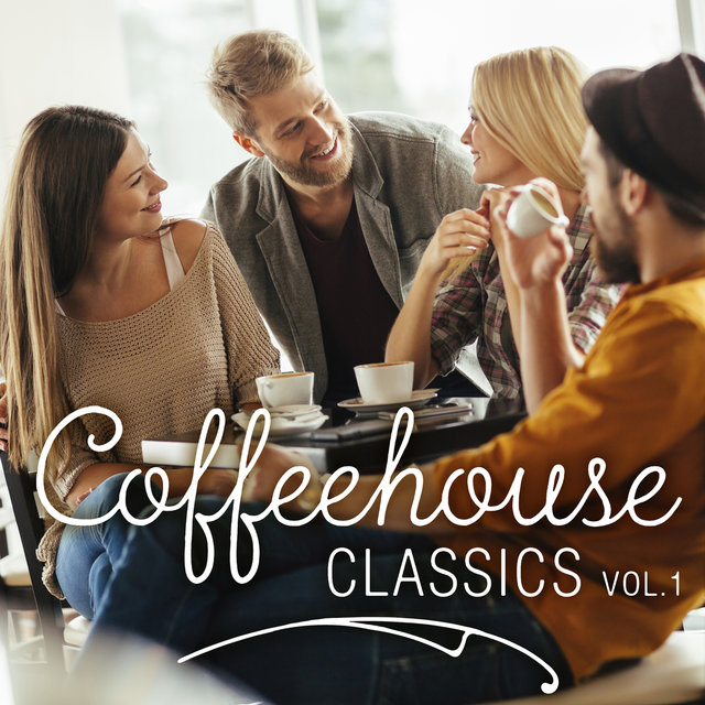 Coffeehouse Classics Vol. 1