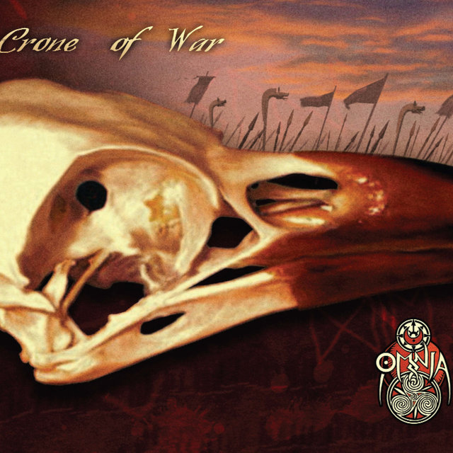 Crone of War (2018 Re-release)