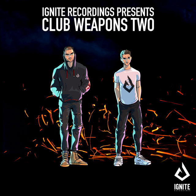 Ignite Presents: Club Weapons, Vol. 2