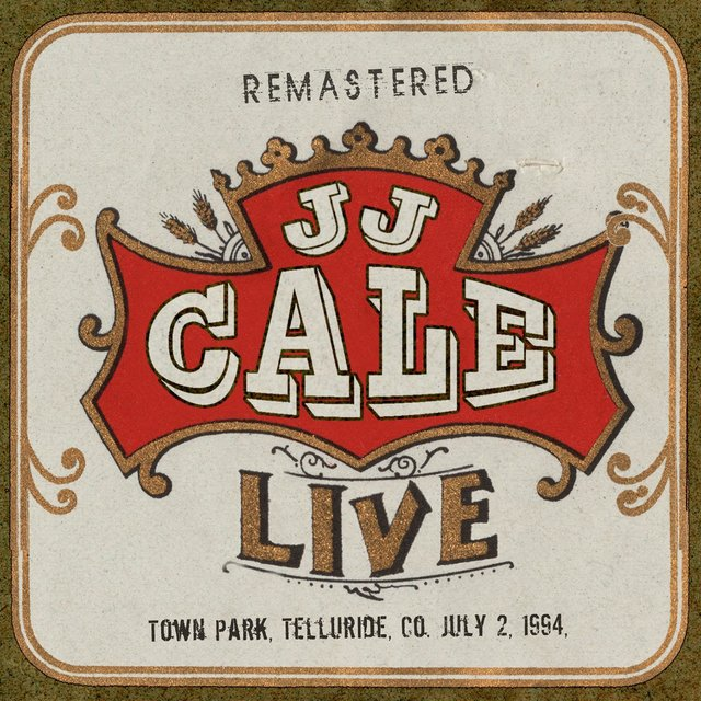 Live: Town Park, Telluride, CO July 2, 1994 (Live FM Radio Broadcast Concert - Digitally Remastered)
