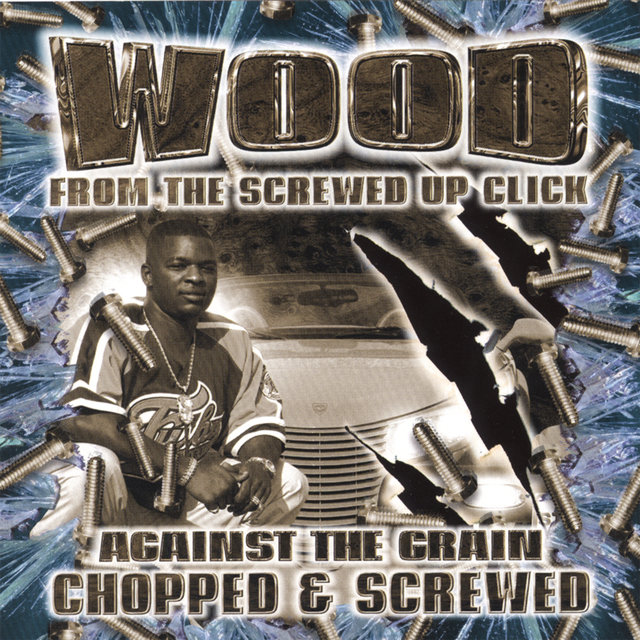 Against The Grain: Chopped & Screwed