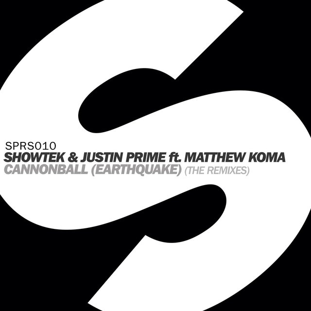 Cannonball (Earthquake) [feat. Matthew Koma] [The Remixes]