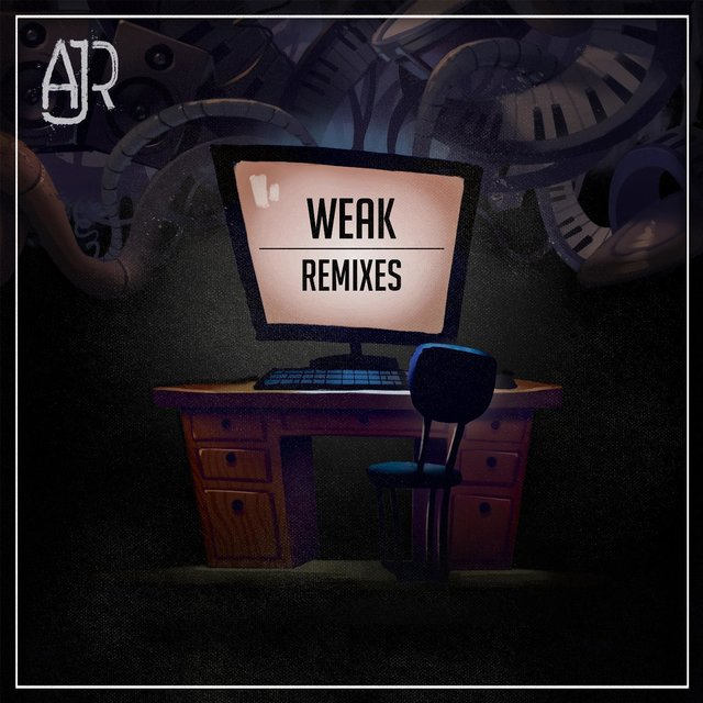 Weak Remixes - EP