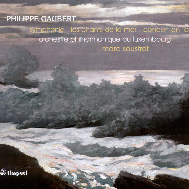 Gaubert: Orchestral Works, Vol. 1