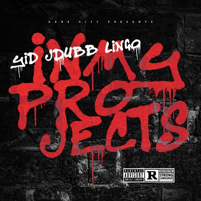 In My Projects (feat. J Dubb & Lingo)