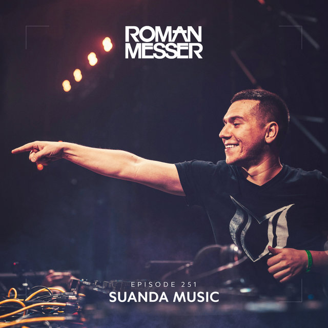 Suanda Music Episode 251