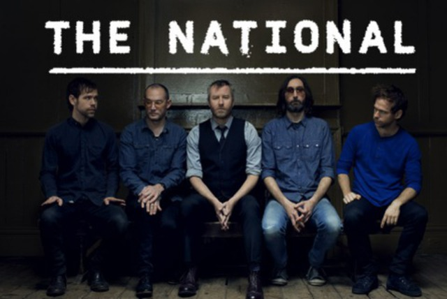 Cover art for album The National - 9.06.2014 - Park Sowińskiego by TIDAL