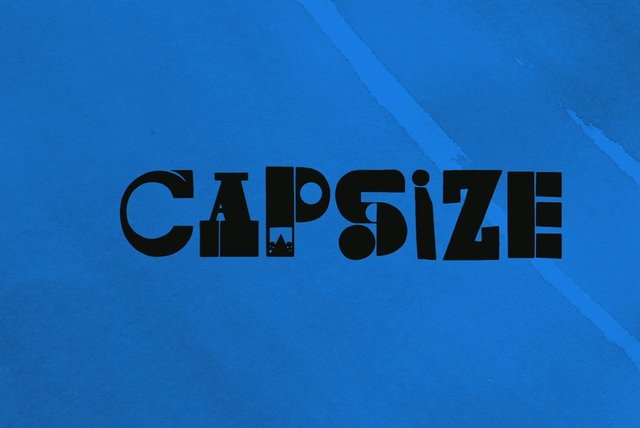 Capsize (Lyric Video)