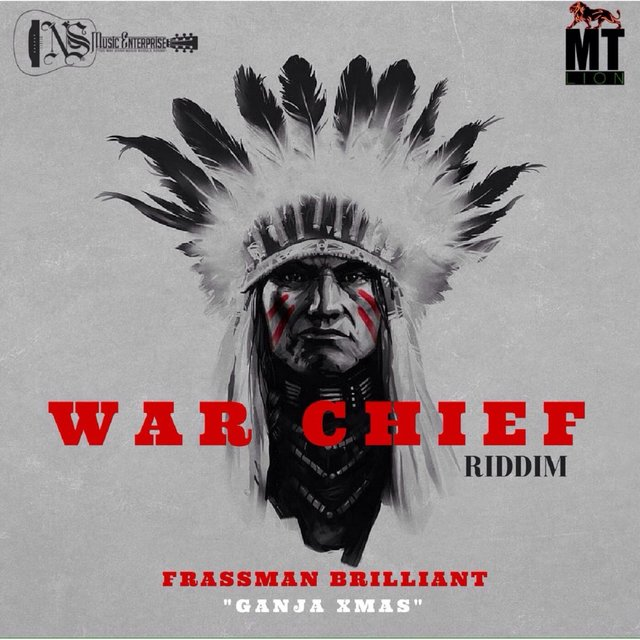 Ganja Xmas: War Chief Riddim