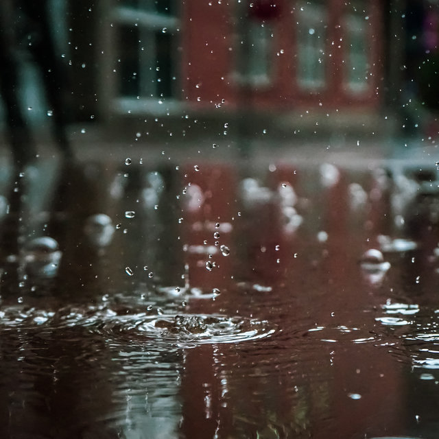 36 Blissful Recordings of Rain and Nature to Relax and Replenish (Loop)