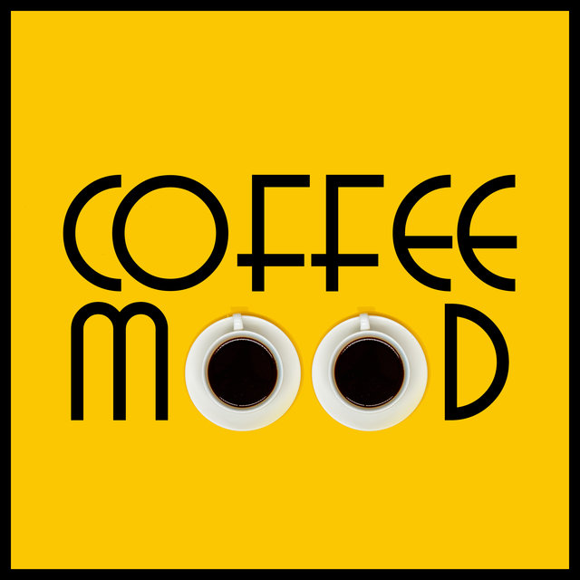 Coffee Mood – Cafe Music Lounge, Mellow Jazz Vibes