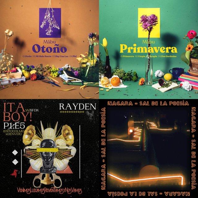 Cover art for album OMC Estudios Grabación y Mezcla by User