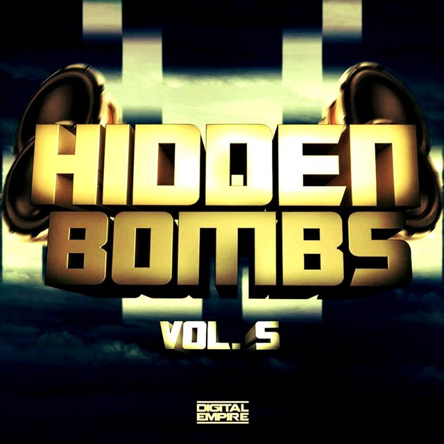 Hidden Bombs Vol. 5
