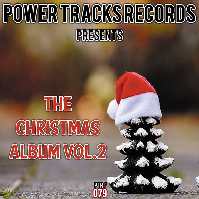 The Chistmas Album, Vol. 2