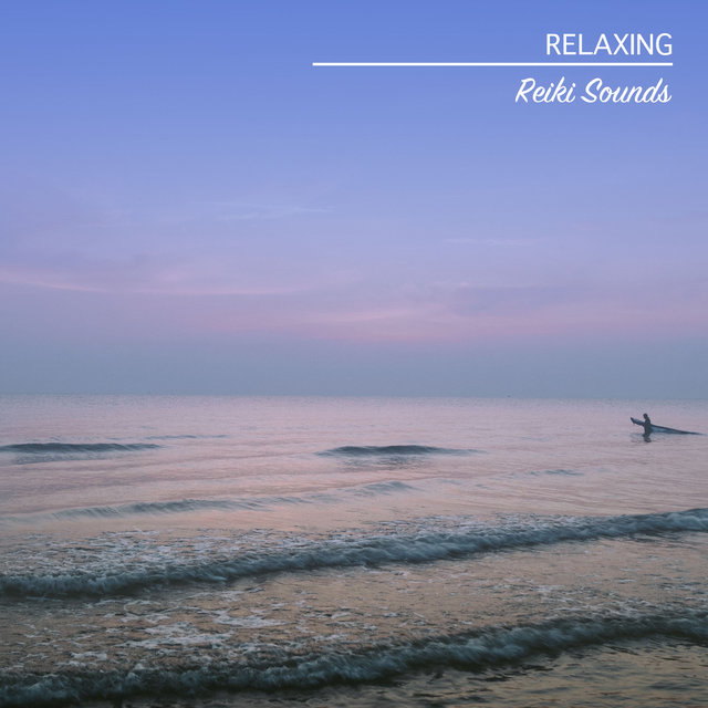18 Relaxing Reiki Sounds
