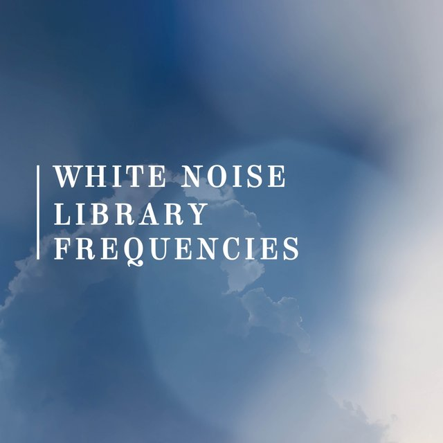 White Noise Library Frequencies