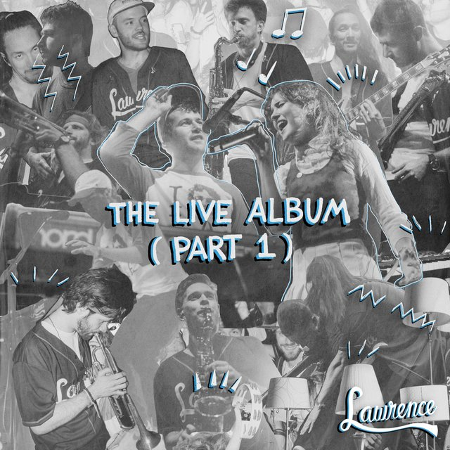 The Live Album (Part 1)