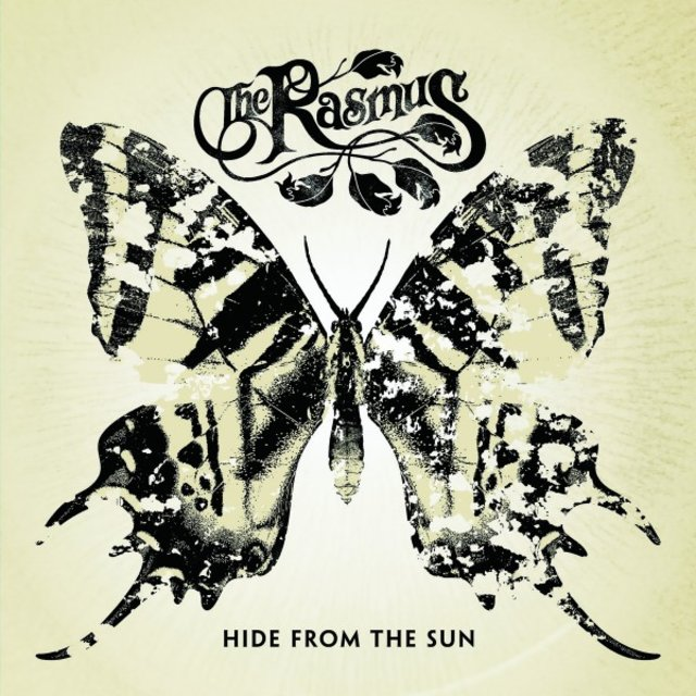 Hide from the Sun (Bonus Track Version)