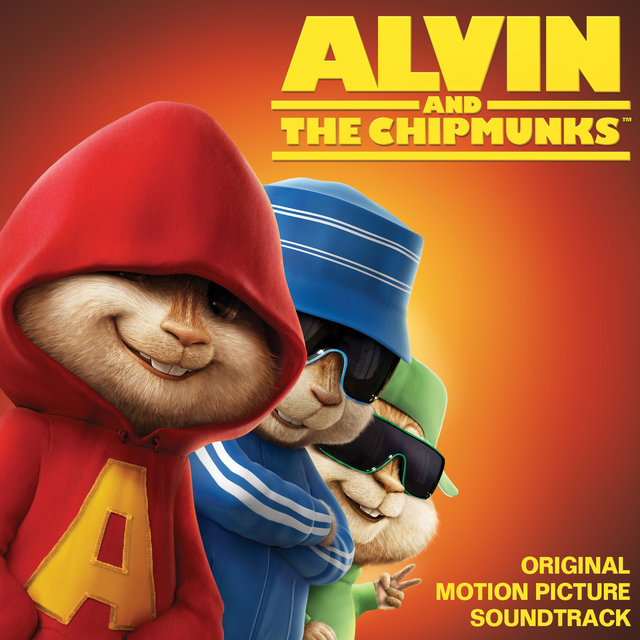 Alvin & The Chipmunks (Original Score from the Motion Picture)