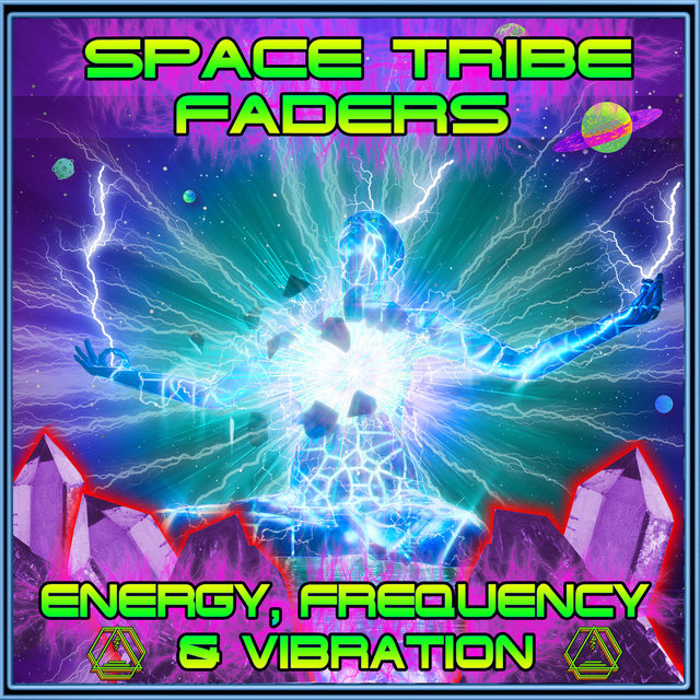 Energy, Frequency & Vibration