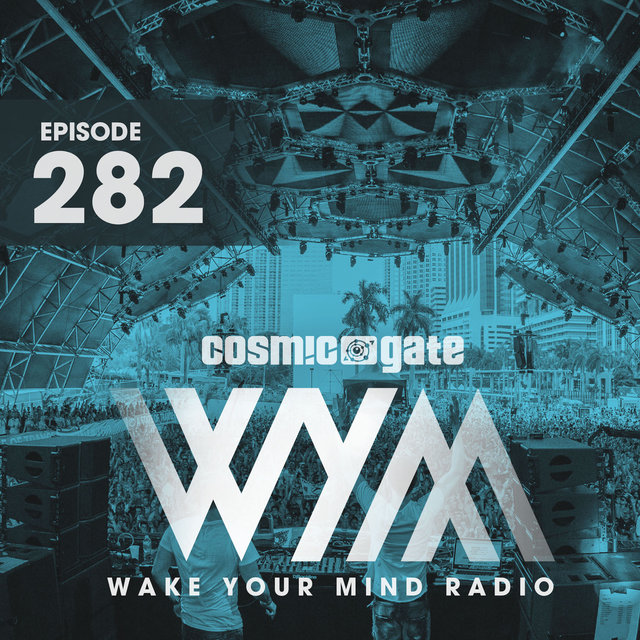 Wake Your Mind Radio 282
