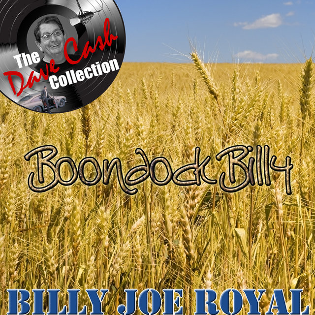 Boondock Billy - [The Dave Cash Collection]