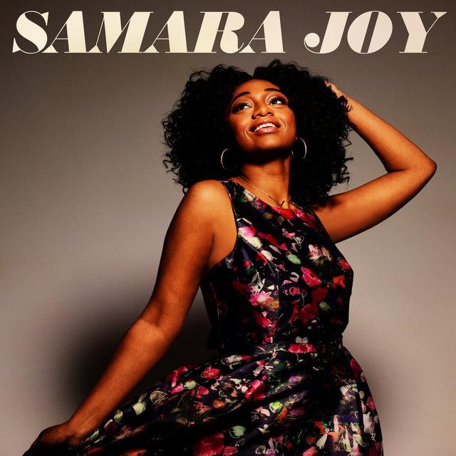 Cover art for album Samara Joy by Samara Joy