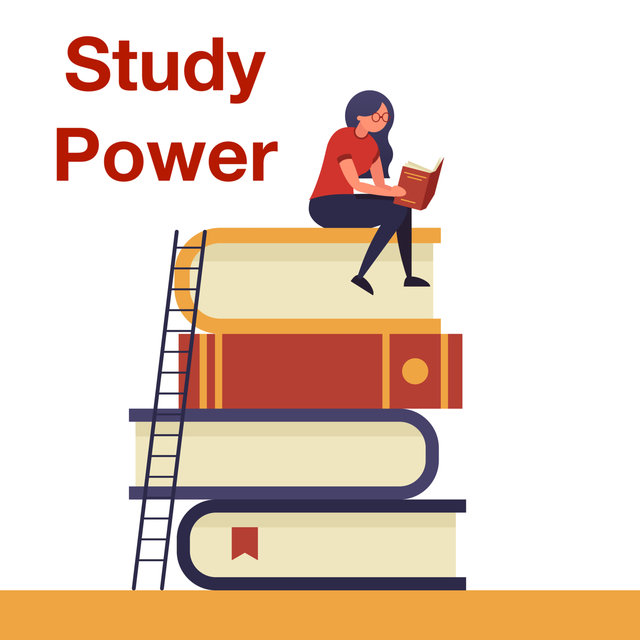 J.S. Bach: Study Power