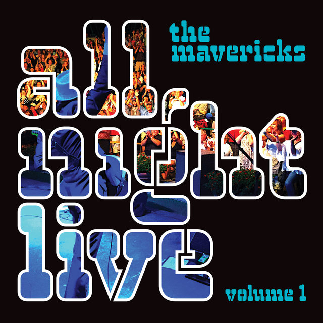 All Night Live, Vol. 1