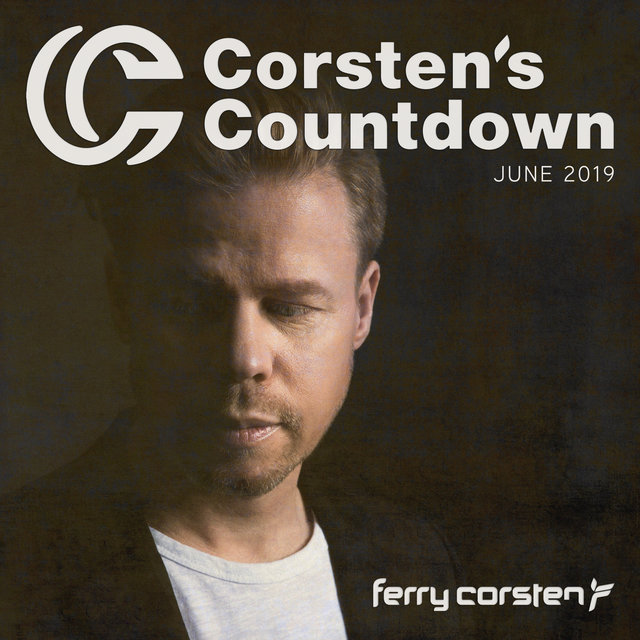 Corsten's Countdown June 2019