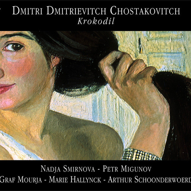 Chostakovitch: Krokodil