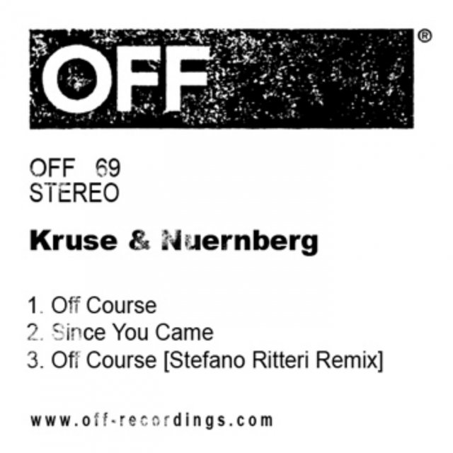 Off Course EP
