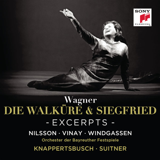 Wagner: Die Walküre, WWV 86B & Siegfried, WWV 86C (Highlights)