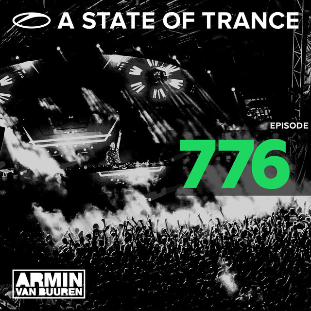 A State Of Trance Episode 776