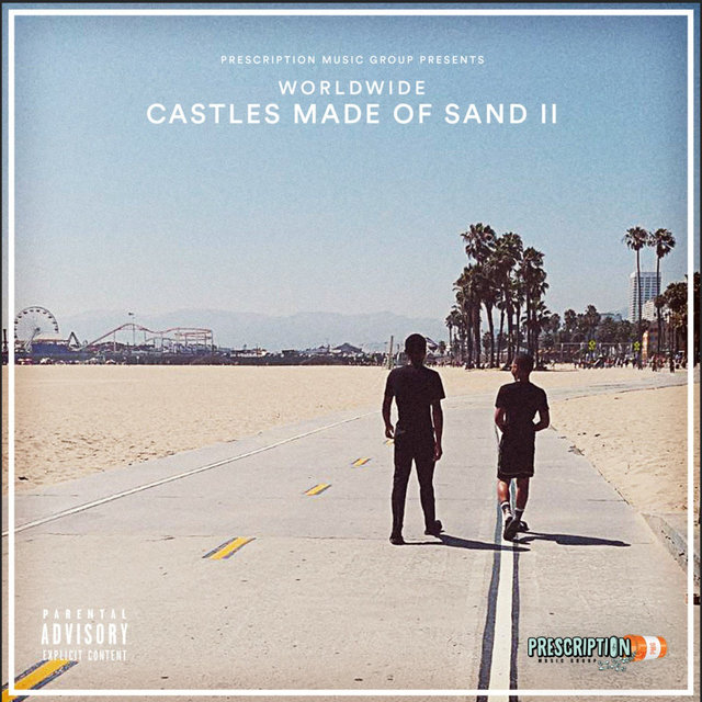 Castles Made of Sand 2