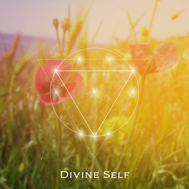 Divine Self: Discovering, Learning and Improving Your Ego