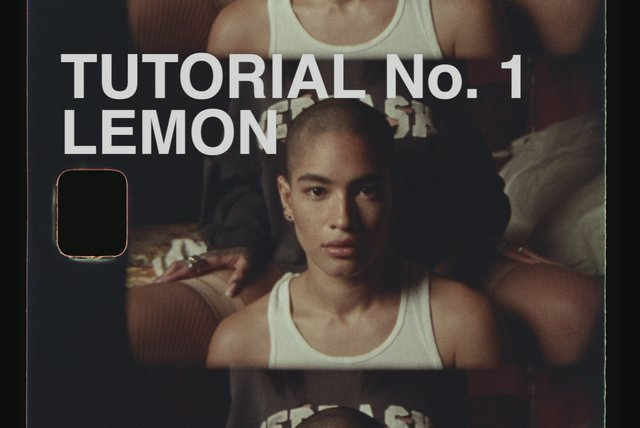 Lemon (Video)