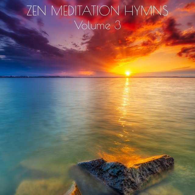 Zen Meditation Hymns, Vol. 3