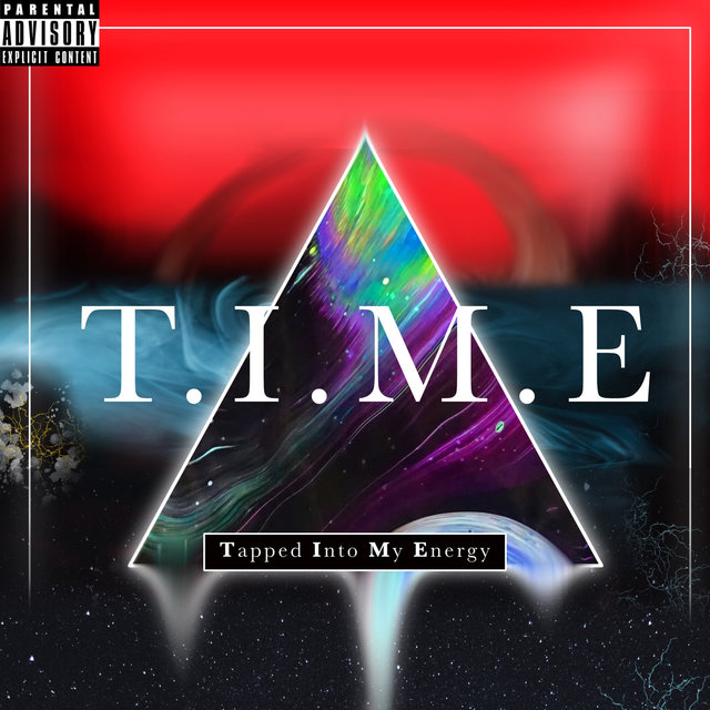 T.I.M.E (Tapped into My Energy)
