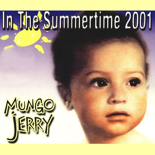 In the Summertime 2001